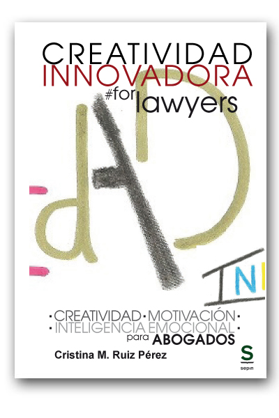 Creatividad innovadora for lawyers