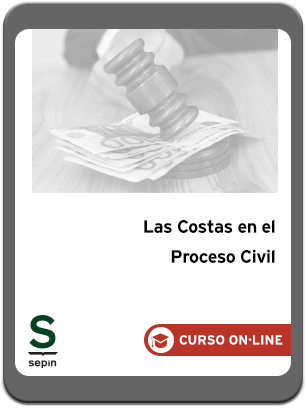 Curso On·Line: Las Costas en el Proceso Civil
