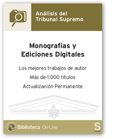 Obligaciones y Contratos. Criterios del Tribunal Supremo. 2017