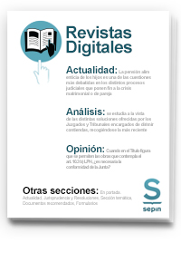 Revista Digital Obligaciones y Contratos n.º 25 Abril 2018
